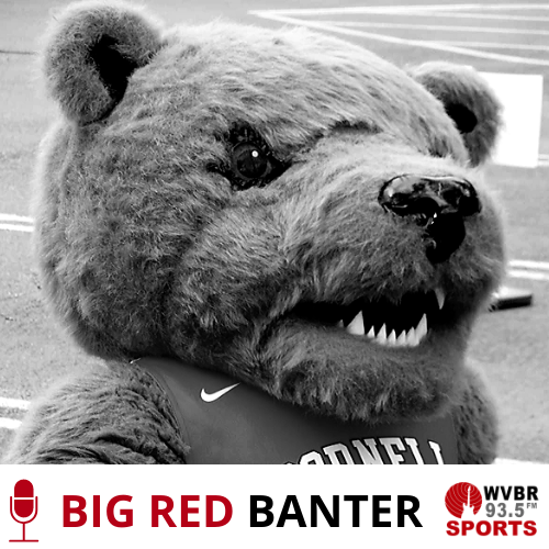 Big Red Banter - Cornell sports and non-Cornell sports. So pretty much every sport. Kind of. Big Red Banter brings you the top Cornell and professional sports news of the week, with athlete interviews, music, and much, much more. Red hot stories, red hot takes, all hosted by WVBR-FM Sports.You can find it on WVBR.com by clicking on the link below, as well as on SoundCloud, Spotify, Apple Podcasts, Stitcher, and Libsyn!